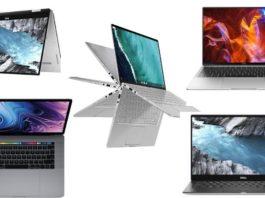 5 best laptop in 2019