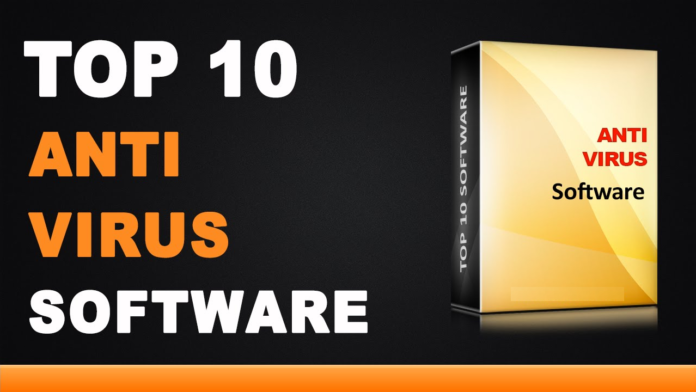 Top 10 Best Antivirus For Your Computer