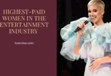 highest-paid women in the entertainment industry