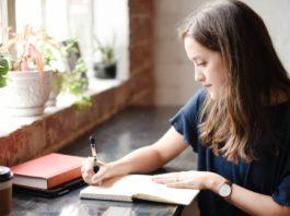 book writer as an artist