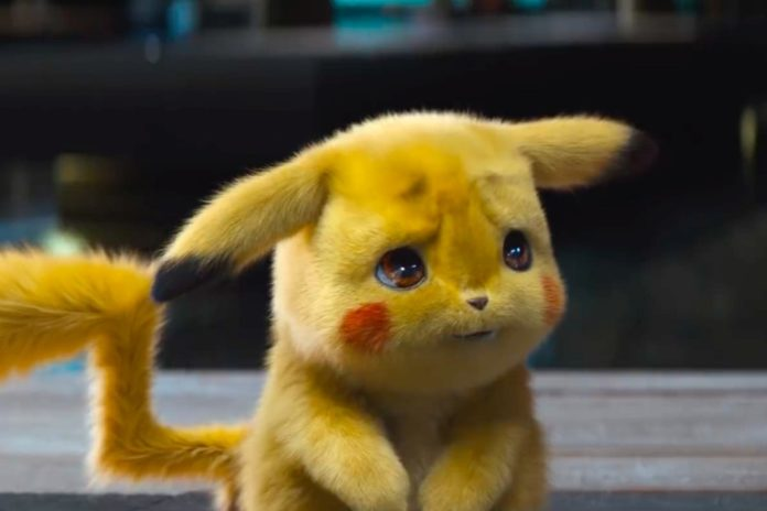 detective pikachu as one of the best sci-fi movies of 2019