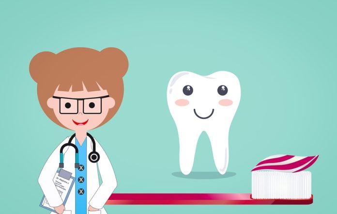 dentist's help