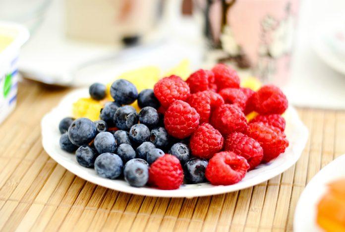 optimize your diet