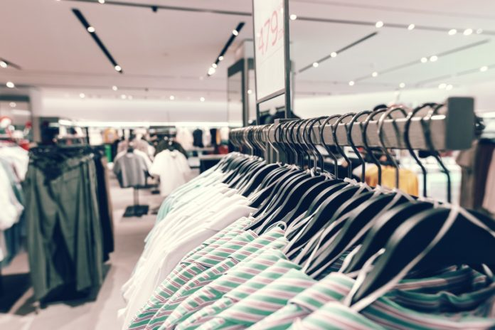 tips to store inventory apparel business