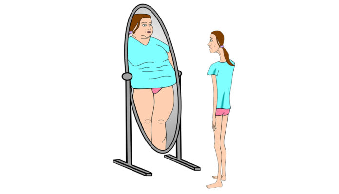 impacts of eating disorder