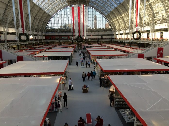 marketing your business at trade shows