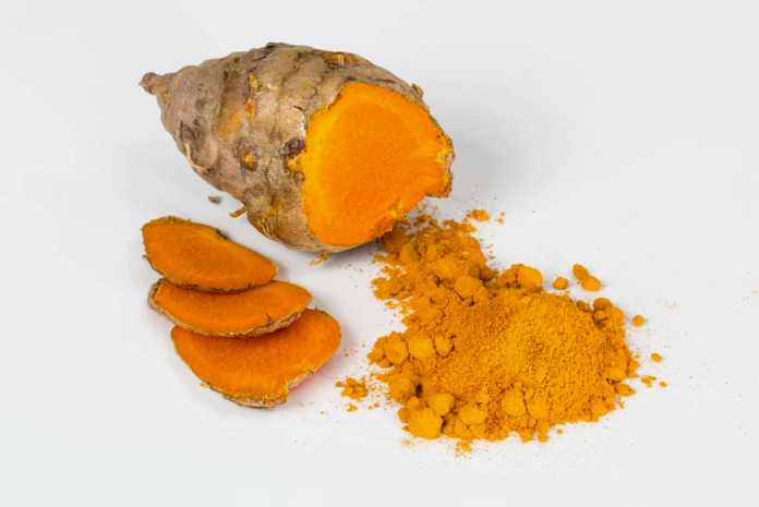 Health benefits consuming turmeric