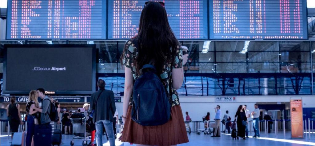 runaway bag